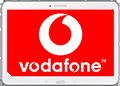 Goedkoop internet voor tablet bij Vodafone