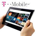 Goedkoop internet voor tablet met T-Mobile actie