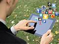 Internet voor tablet met een grote databundel